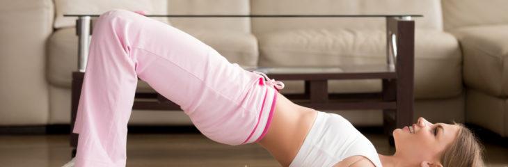 saúde da mulher, exercício assoalho pélvico