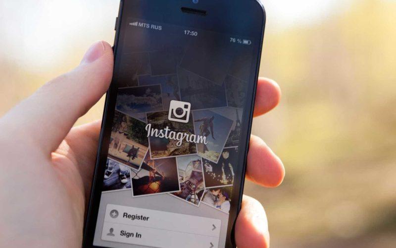 atrair novos clientes com instagram