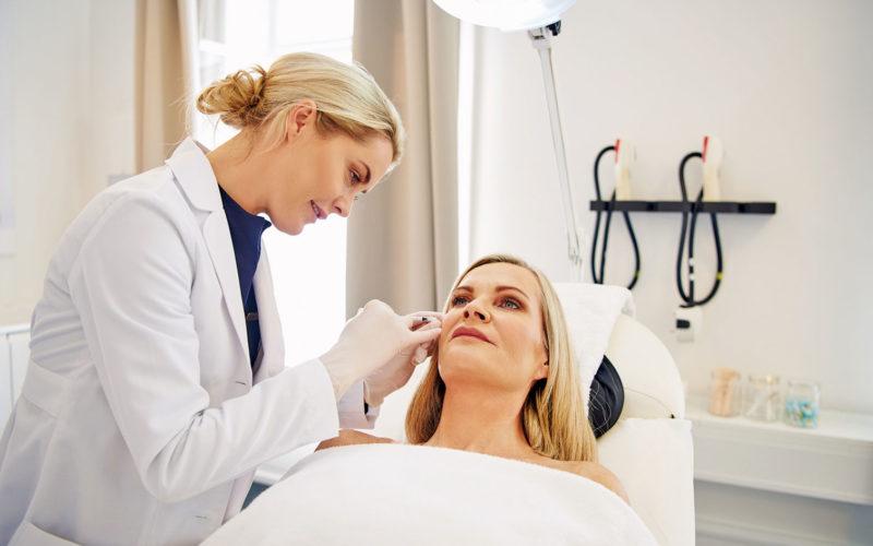 medicina estética tecnologia na consulta